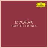 Dvořák - Great Recordings by Antonín Dvořák
