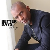 Better Days by Kingsley