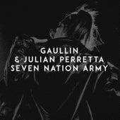 Seven Nation Army de Gaullin