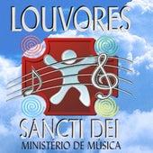 Louvores (Ao Vivo) de Sancti Dei