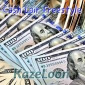 Cash Lair Freestyle van Kazeloon (Original Hoodstar)