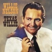 Texas Willie de Willie Nelson