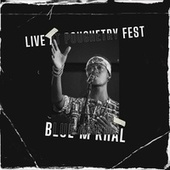 Live at PoughEtry Fest by Kortnee Simmons