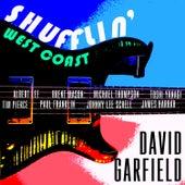 Shufflin' West Coast fra David Garfield