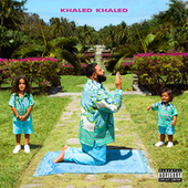 KHALED KHALED by DJ Khaled