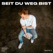 Seit du weg bist by Kayef