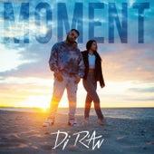 Moment de DJ Ran