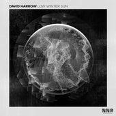 Low Winter Sun by David Harrow