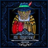Los Exitos by Mr. Knightowl