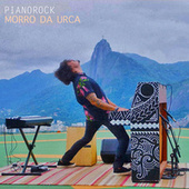 Morro da Urca by Piano Rock