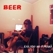 Exilado no Paranã de Willian Beer