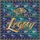Legacy by Morgan Heritage