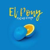 El Pony (Remix) fra Matias Deago