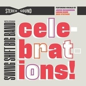 Celebrations by Swing Shift Big Band