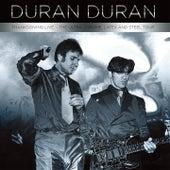 Thanksgiving Tour - The Ultra Chrome, Latex & Steel Tour (Live) de Duran Duran
