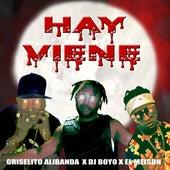 Hay Viene de DJ Boyo Griselitoalibanda