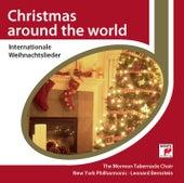Christmas Around The World by Leonard Bernstein