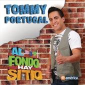 Al Fondo Hay Sitio by Tommy Portugal