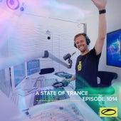 ASOT 1014 - A State Of Trance Episode 1014 de Armin Van Buuren