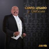 Canto, Legado y Tradición de Juan Piña