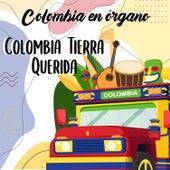 Colombia en Órgano - Colombia Tierra Querida de Bernardo Dominguez