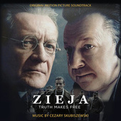 Zieja - Truth Makes Free (Original Motion Picture Soundtrack) de Cezary Skubiszewski