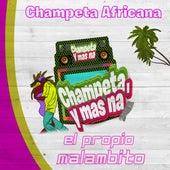 El Propio Malambito Champeta Africana de Champeta