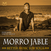 Morro Jable (Better Music For Yoga) von Pierre Bohn