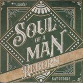 Soul of a Man Reborn von SATV Music