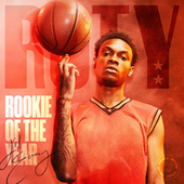 Rookie Of The Year fra Lil Eazzyy