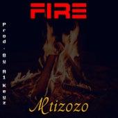 Fire de Mtizozo
