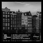 Deepmode Amsterdam Vol.1 von Various Artists