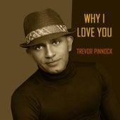 Why I Love You von Trevor Pinnock