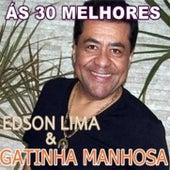 As 30 Melhores de Gatinha Manhosa Edson Lima