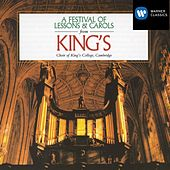 A Festival of Lessons and Carols from King's de Choir of King's College, Cambridge