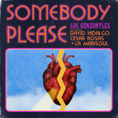 Somebody Please von Los Cenzontles