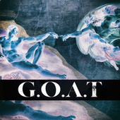 G.O.A.T (feat. The Quiett) by Loopy