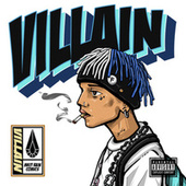 VILLAIN by Loopy