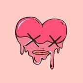 Broken Hurt (feat. niahn) by Loopy