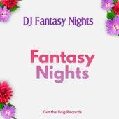 Fantasy Nights de DJ Fantasy Nights