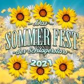 Das Sommerfest der Schlagerstars 2021 by Various Artists