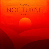 Chopin: Nocturnes, Op. 9: No. 2 in E Flat Major. Andante de Jacques Ammon