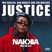 Justice (Get Up, Stand Up) fra Nakkia Gold