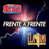 Frente A Frente Los Askis - Los Llayras by Los Askis
