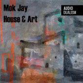 House & Art de Mok Jay