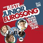 Het Beste Van Junior Eurosong de Various Artists