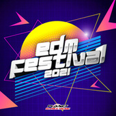 EDM Festival 2021 de Various Artists