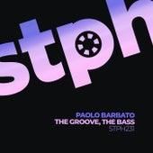 The Groove, The Bass de Paolo Barbato