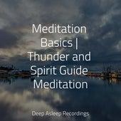 Meditation Basics | Thunder and Spirit Guide Meditation by Deep Sleep Music Academy