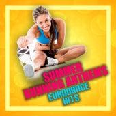 Summer Running Anthems: Eurodance Hits by Various Artists